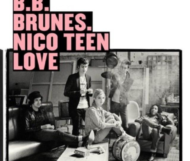 Nico Teen Love Version Deluxe