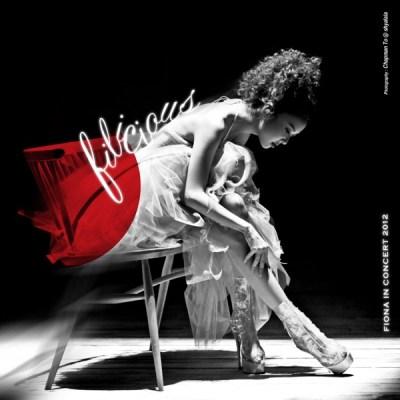 薛凯琪 - Filicious Fiona In Concert 2012