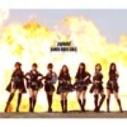 KAMEN RIDER GIRLS - E-X-A (Exciting × Attitude)