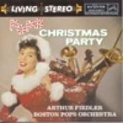 Arthur Fiedler & Boston Pops Orchestra - A Christmas Festival