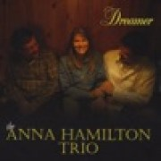 Anna Hamilton Trio - Not Here