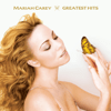 Mariah Carey - Greatest Hits  artwork