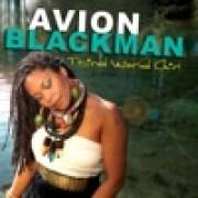 Avion Blackman - Run to You (feat. Sherwin Gardner)