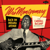 Wes Montgomery - Back on Indiana Avenue: The Carroll DeCamp Recordings  artwork