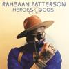 Rahsaan Patterson - Heroes & Gods  artwork