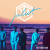 Next Town Down - Juliet - EP  artwork