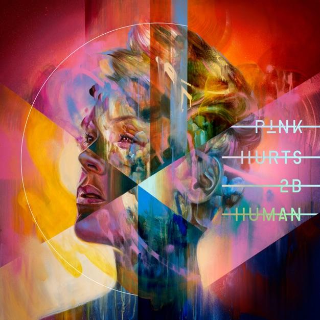 P!nk – Can We Pretend (The Remixes) [feat. Cash Cash] – EP [iTunes Plus AAC M4A]