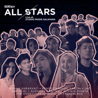 Music Lens All Star (Live @Salihara Musik Studio) - Various Artists