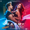 "Badshah & Neha Kakkar - Garmi (From ""Street Dancer 3D"") (feat. Varun Dhawan)"
