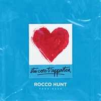 Rocco Hunt - Stu core t'apparten artwork