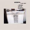 Interpol - A Fine Mess - EP  artwork