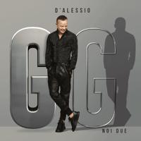 Gigi D'Alessio - Noi due artwork