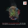 Yo-Yo Ma, Esa-Pekka Salonen & Los Angeles Philharmonic - Salonen: Cello Concerto  artwork