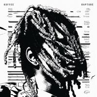 Koffee - Rapture EP artwork
