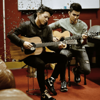 Download lagu Difki Khalif & Ariel NOAH - Cinta Yang Diam