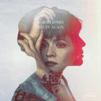 Norah Jones - Begin Again artwork