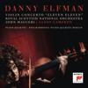 Sandy Cameron, Royal Scottish National Orchestra, John Mauceri & Philharmonic Piano Quartet Berlin - Violin Concerto