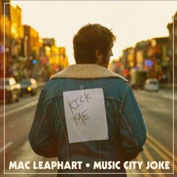 Music City Joke by Mac Leaphart on Apple Music