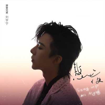 劉宇寧 - 熬夜 - Single