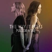 download lagu Maddie & Tae - Die From A Broken Heart