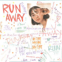 Runaway - Single - Rahmania Astrini