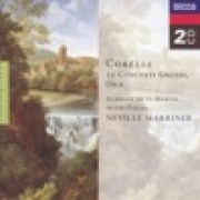 Academy of St. Martin in the Fields & Sir Neville Marriner - Concerto Grosso, Op. 6, No. 1 in D Major: II. Largo - Allegro
