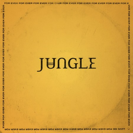 Jungle - For Ever (band)