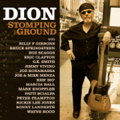 Dion - Angel In the Alleyways (feat. Patti Scialfa & Bruce Springsteen)