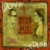 Beth Hart & Joe Bonamassa - I'd Rather Go Blind