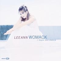 download lagu Lee Ann Womack - I Hope You Dance
