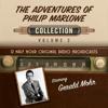 Black Eye Entertainment - The Adventures of Philip Marlowe, Collection 2 (Original Recording)  artwork