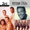 Various Artists - 20th Century Masters - The Millennium Collection: Best of Motown 1960s, Vol. 1  artwork