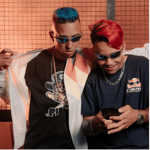 dj 6rb & Bonde R300 - Oh Nanana (feat. XANG & Mayklove) [Remix]