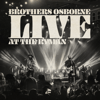 Brothers Osborne - Live At the Ryman  artwork