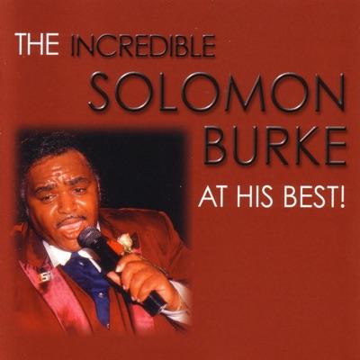 Let Your Love Flow Solomon Burke Shazam