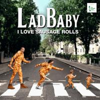 Download lagu LadBaby - I Love Sausage Rolls