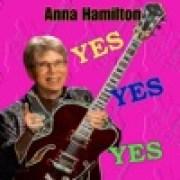Anna Hamilton - The World Is Love