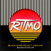 Download lagu The Black Eyed Peas & J Balvin - RITMO