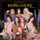 Download TWICE - MORE & MORE MP3