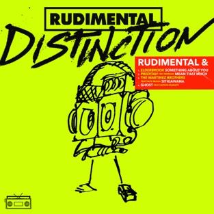 Rudimental – Distinction – EP [iTunes Plus AAC M4A]