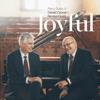 Gérard Caussé & Nicolas Giusti - Joyful: Piano Duets of Gérald Caussé and Nicolas Giusti  artwork