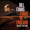 Bill Evans - Evans in England  artwork
