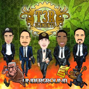 T3r Elemento - Underground [iTunes Match AAC M4A] (Album 2017)