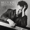 Billy Joel - Greatest Hits, Volume I & Volume II  artwork