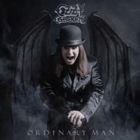 Ozzy Osbourne - Ordinary Man artwork