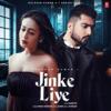 "Neha Kakkar & B. Praak - Jinke Liye (From ""Jaani Ve"") - Single"