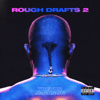 Trevor Jackson - Rough Drafts, Pt. 2  artwork