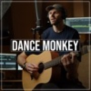 Ben Woodward - Dance Monkey (Acoustic)