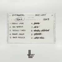Sentimental : Side A - EP - Juicy Luicy