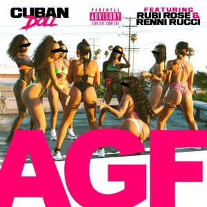 Cuban Doll - A.G.F.